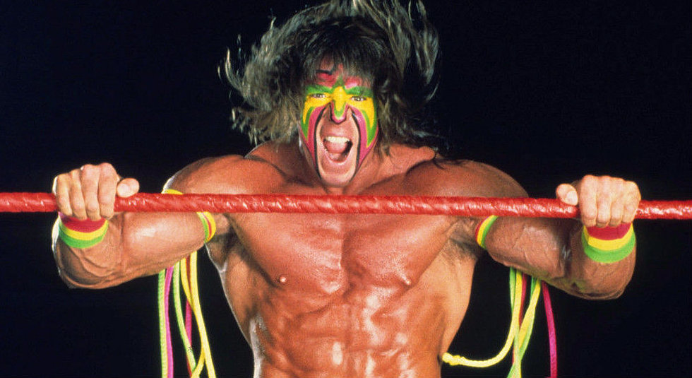 ultimate warrior 2017 body - photo #39