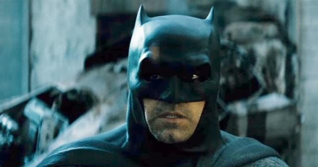 ben affleck the batman not returning casey affleck