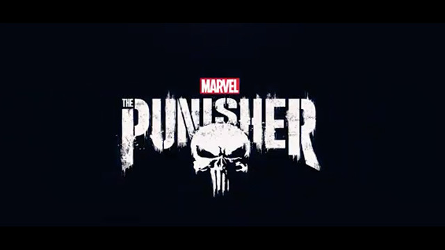 marvel the punisher title sequence