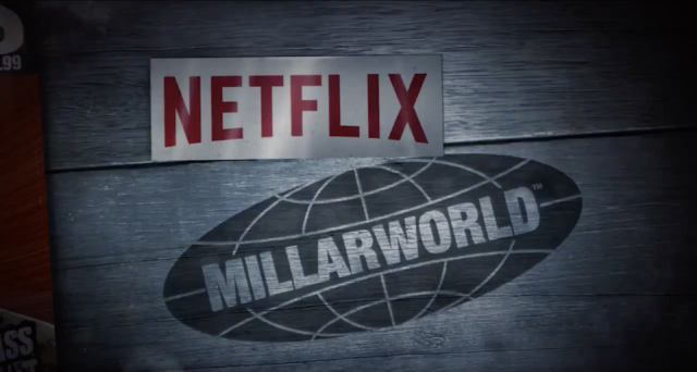netflix acquire mark millar millarworld