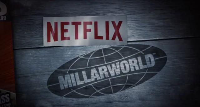 netflix acquire mark millar millarworld