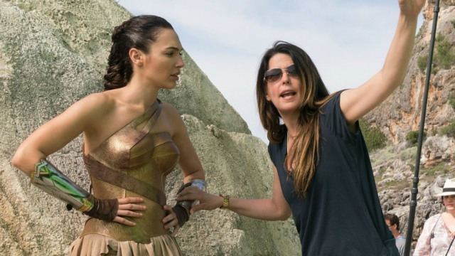 patty jenkins highest paid female director wonder woman 2
