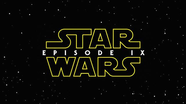 star wars episode ix new writer