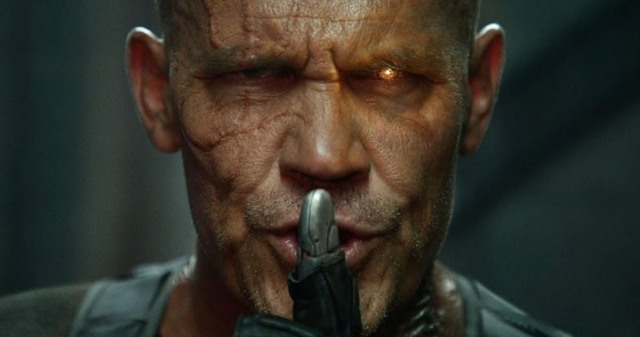 josh brolin cable picture deadpool 2