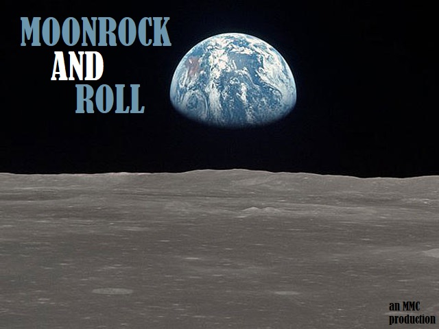 moonrock and roll