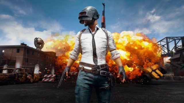 pubg 1 million concurrent users