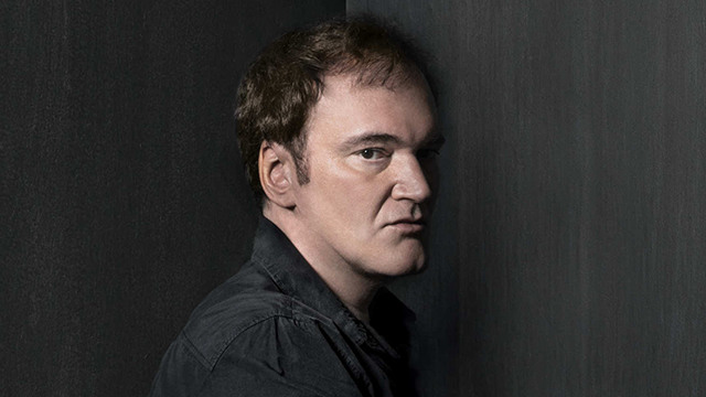 quentin tarantino star trek movie