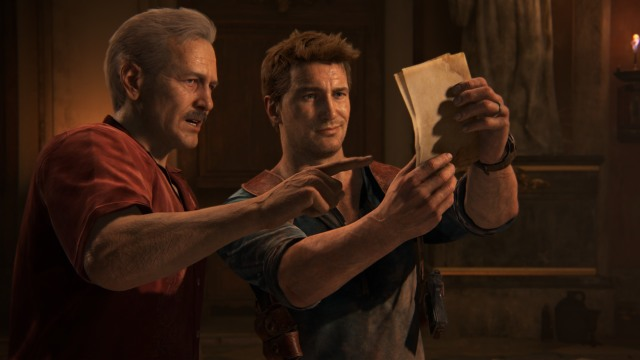 uncharted 4 codirector bruce straley leaves naughty dog