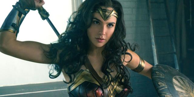 wonder woman 5th highest grossing superhero movie
