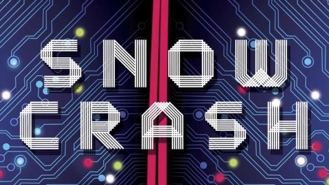 amazon developing snow crash tv