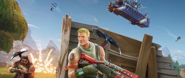 fortnite battle royale 10 million players