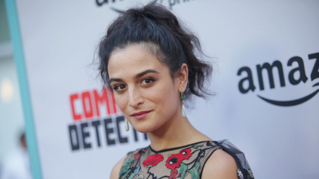 jenny slate tom hardy venom movie