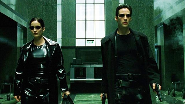 the matrix reboot news zak penn
