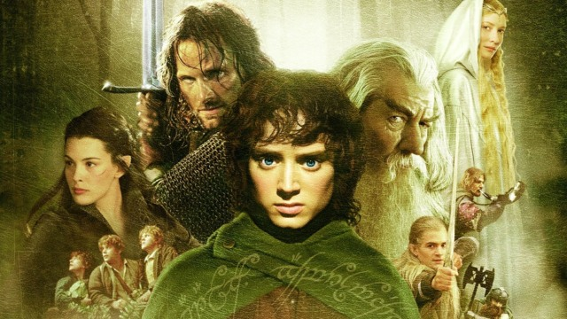 amazon lord of the rings tv series