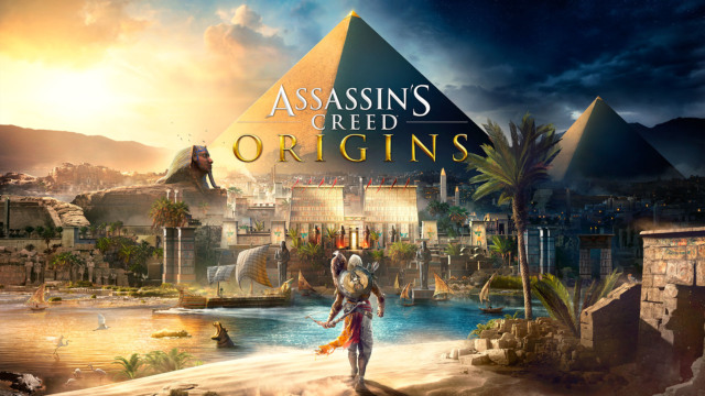 assassins creed origins sales double syndicate