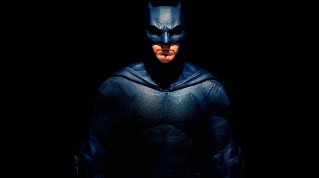 ben affleck justice league batman done