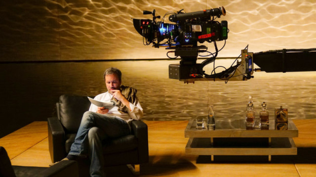 denis villeneuve still interested directing bond movie