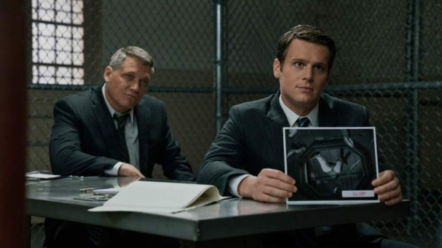 mindhunter renewed season 2
