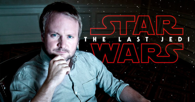 rian johnson new star wars trilogy