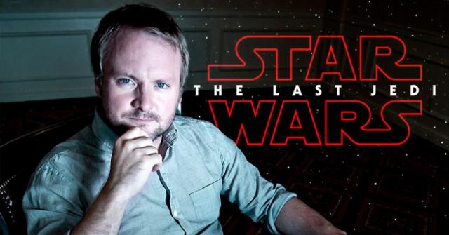 rian johnson new star wars trilogy
