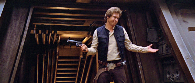 ron howard reshot han solo movie all of it