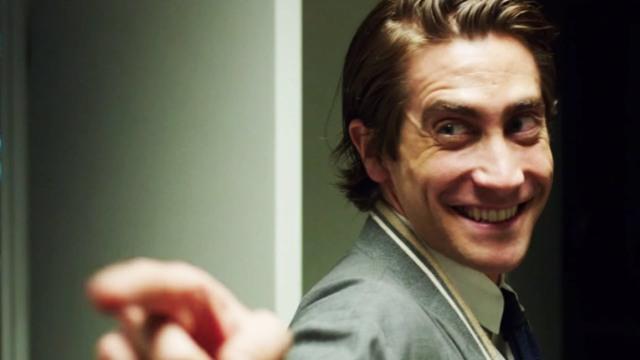 rumor jake gyllenhaal replace ben affleck batman