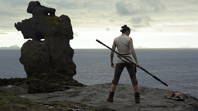 star wars episode ix end skywalker saga