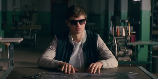baby driver sequel being written