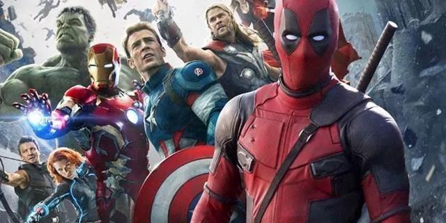 disney fox fantastic four x men marvel cinematic universe