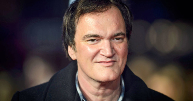 quentin tarantino r rated star trek