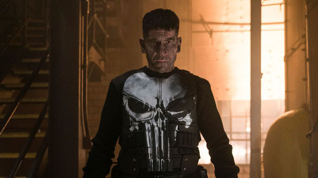 the punisher season 2 confirmed
