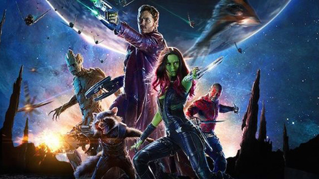 guardians of the galaxy 3 2020