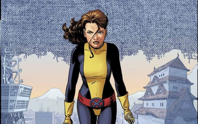 kitty pryde tim miller solo movie