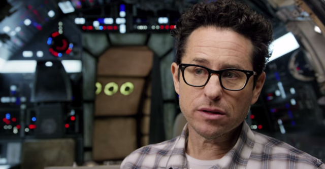 jj abrams episode ix script shooting july