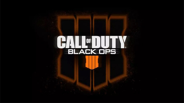 call of duty black ops 4 october