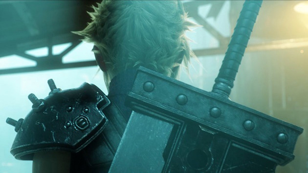final fantasy vii remake hiring core members