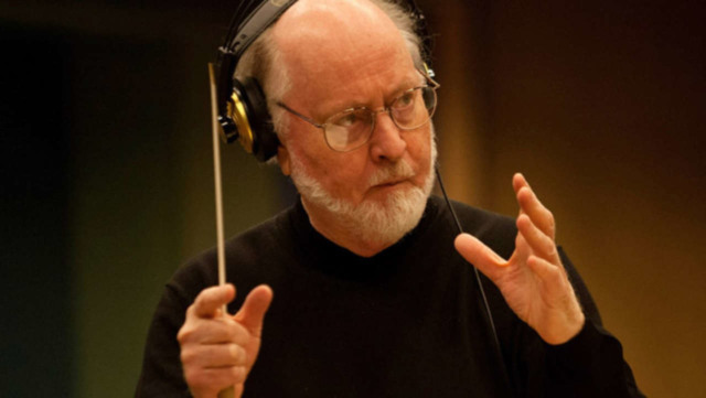 john williams done with star wars episode ix