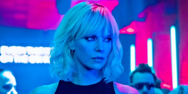 atomic blonde sequel