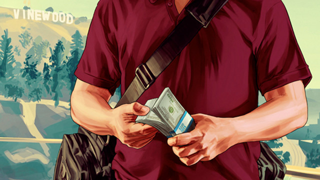grand theft auto v most profitable media ever