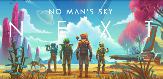 no mans sky multiplayer july