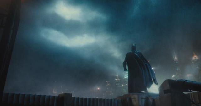 batman solo movie reboot dceu