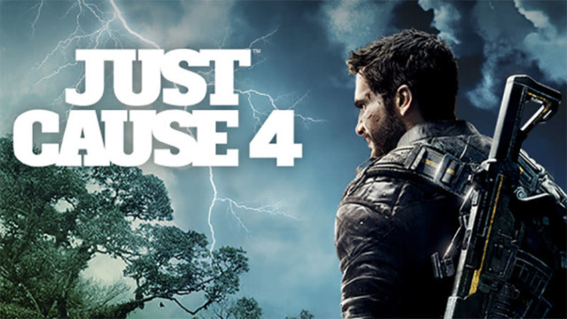 just cause 4 leak steam