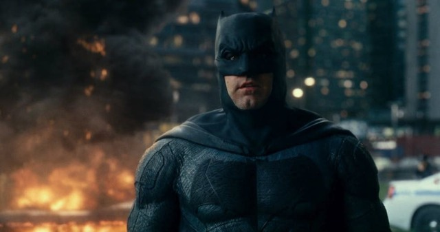 matt reeves batman reboot ben affleck