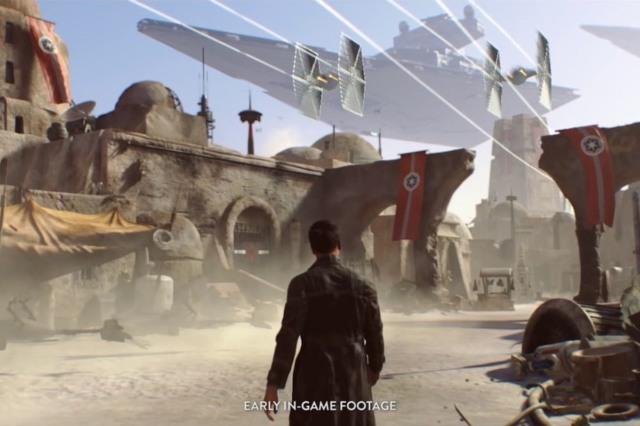 uncharted ea star wars game amy hennig