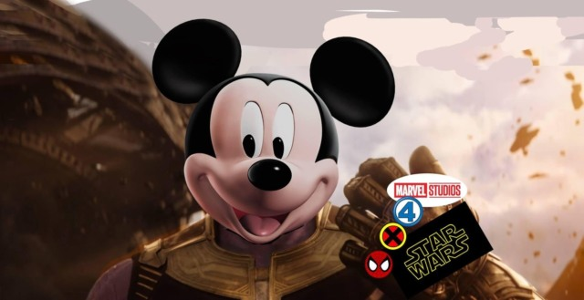 fox approves disney merger
