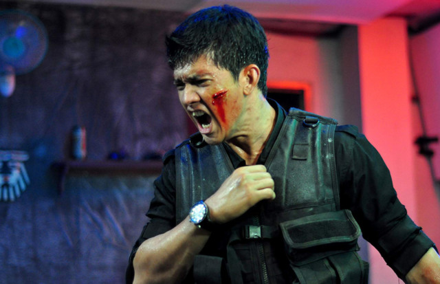 the raid iko uwais netflix martial arts