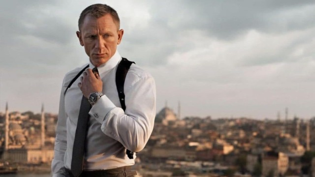 danny boyle bond 25 creative differences