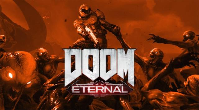 doom eternal gameplay reveal august 10
