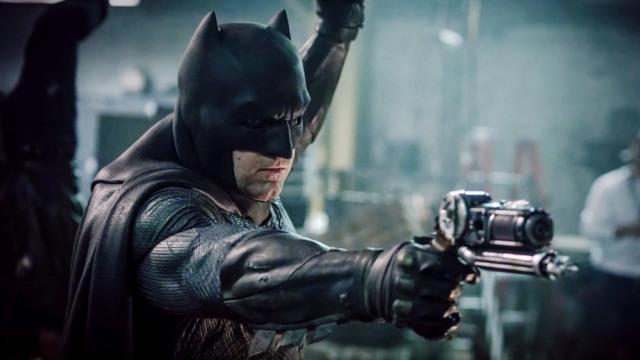matt reeves the batman script