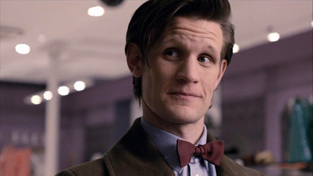 episode ix matt smith doctor who